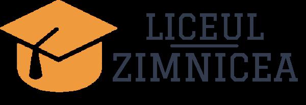 Liceul Teoretic Zimnicea Logo